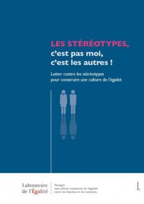 Laboratoire des stéréotypes